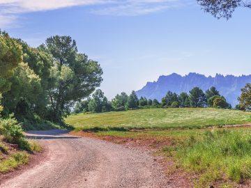 rutas accesibles por Asturias