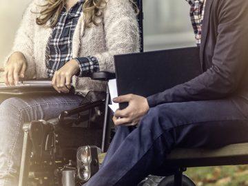 proyecto silla de ruedas electrica