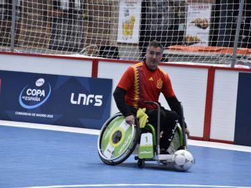 tipos de sillas de ruedas para discapacitados