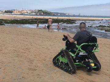 alquiler sillas de ruedas precios